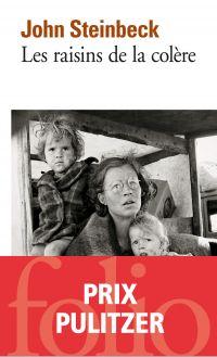 Les Raisins de la colère | Steinbeck, John (1902-1968). Auteur