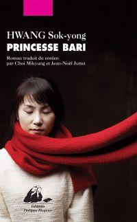 Princesse Bari | Hwang, Sok-Yong (1943-....). Auteur