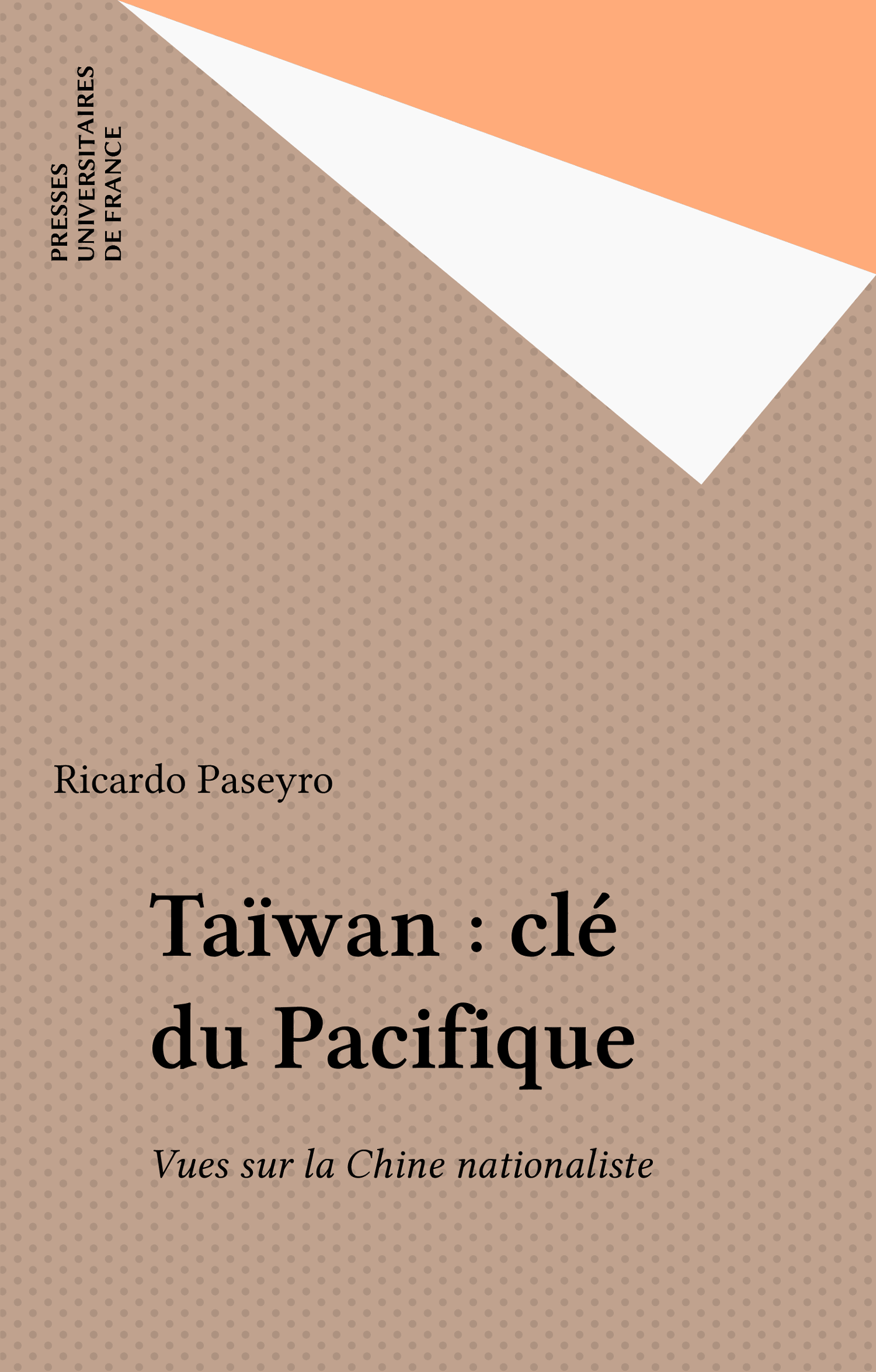 Taïwan : clé du Pacifique