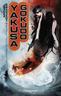 Yakuza Gokudo (Tome 1) - Le...