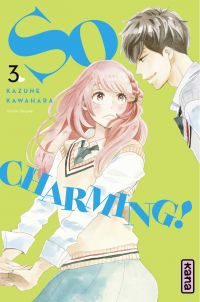 So charming !, tome 3