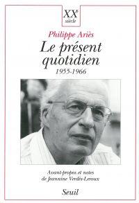 Le Présent quotidien (1955-...