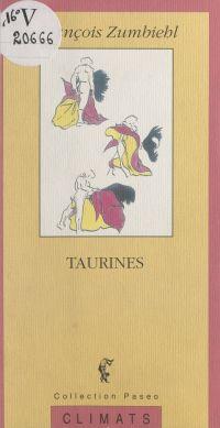 Taurines
