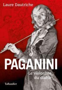 Paganini | Dautriche, Laure. Auteur