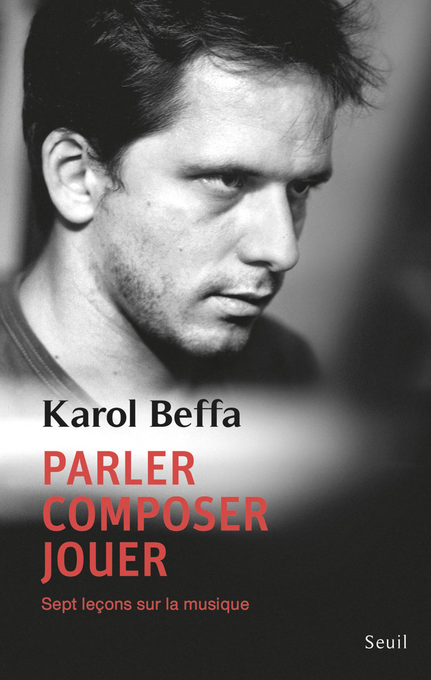 Parler, composer, jouer. Se...
