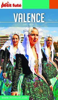 Image de couverture (VALENCE EN ESPAGNE 2019/2020 Petit Futé)