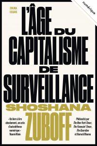 Image de couverture (L'Âge du capitalisme de surveillance)