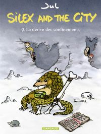 Silex and the city - Tome 9...