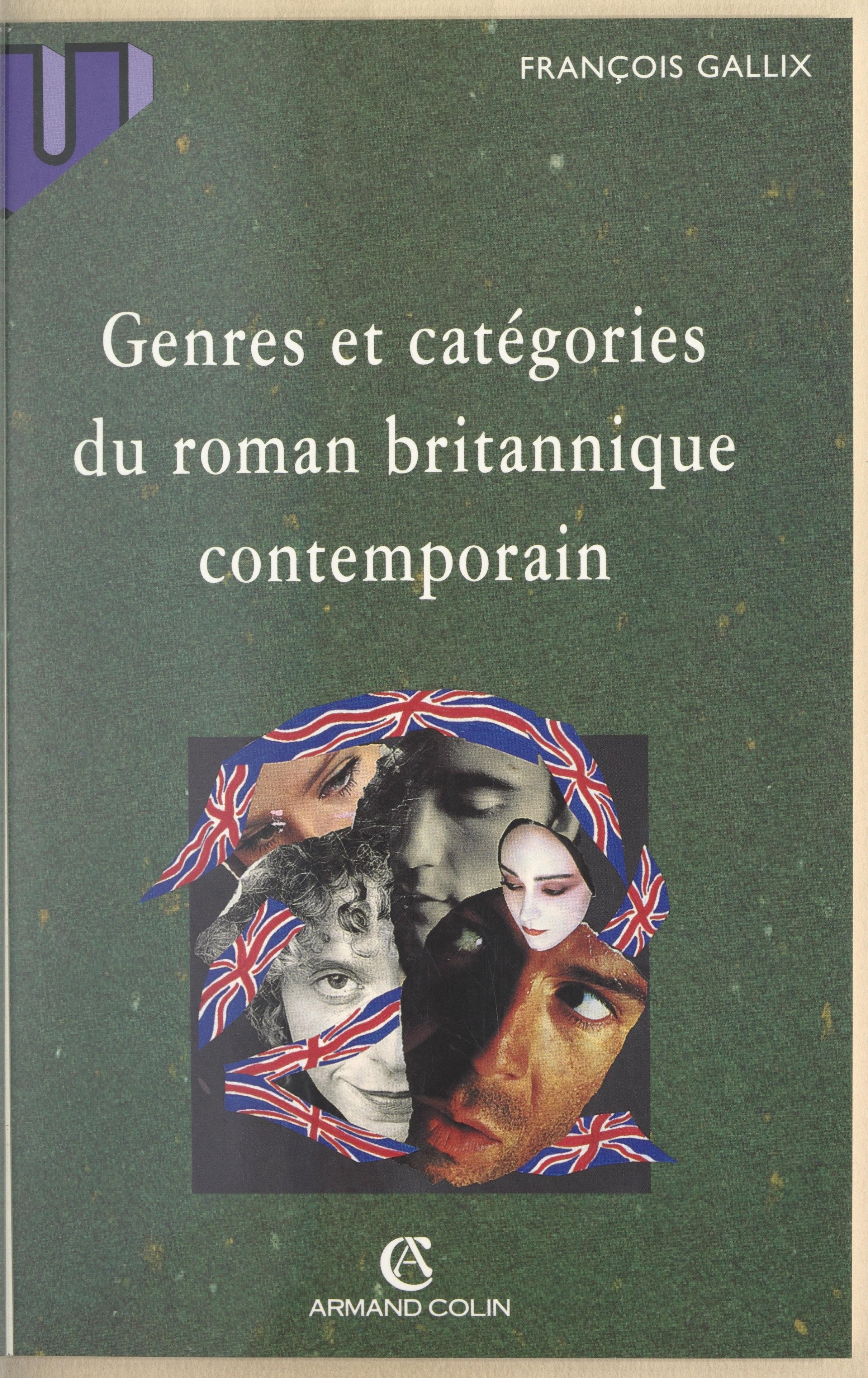 Genres et catégories du rom...