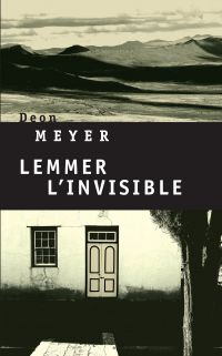 Image de couverture (Lemmer, l'invisible)