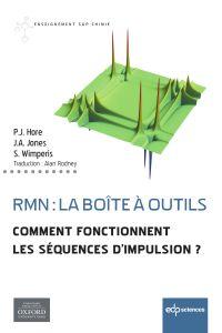 RMN : la boîte à outils