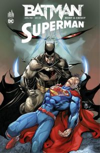 Batman/Superman - Mort à cr...