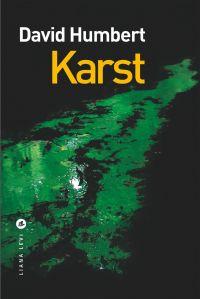 Karst | Humbert, David (1973-....). Auteur