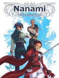 Nanami - Volume 5 - The fin...