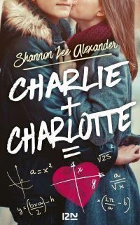 Image de couverture (Charlie + Charlotte)