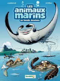 Les Animaux marins - Tome 3
