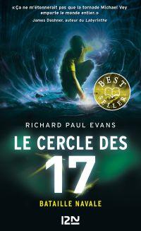 Le cercle des 17. Volume 3, Bataille navale