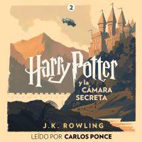 Harry Potter y la cámara se...