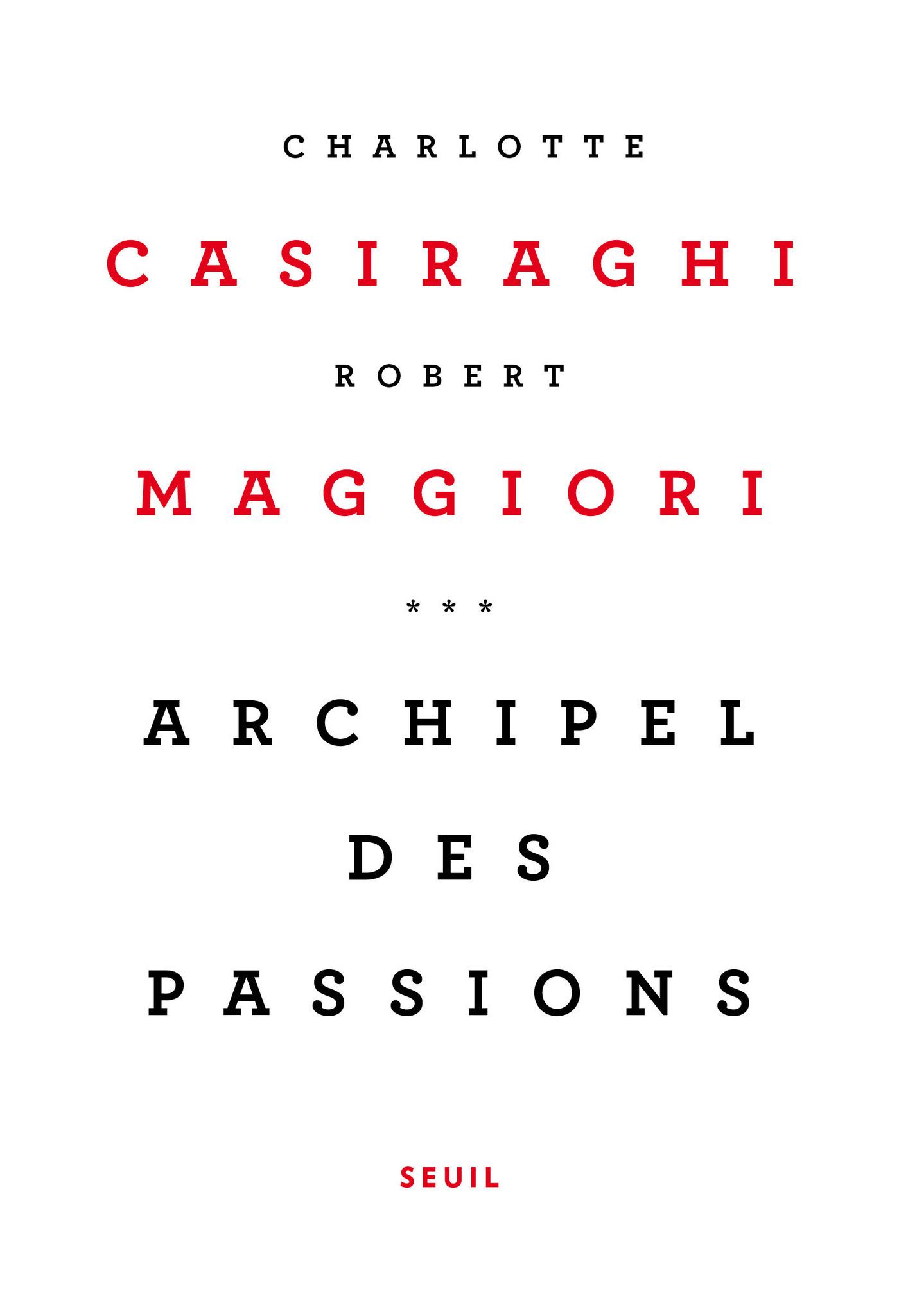 Archipel des passions
