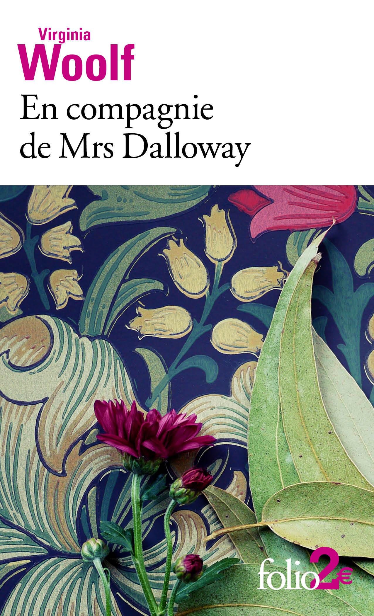 En compagnie de Mrs Dalloway | Woolf, Virginia
