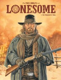 Lonesome - Volume 1 - The P...