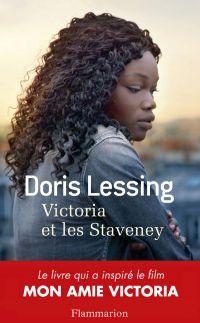 Victoria et les Staveney | Lessing, Doris. Auteur