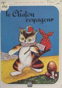 Le chaton voyageur