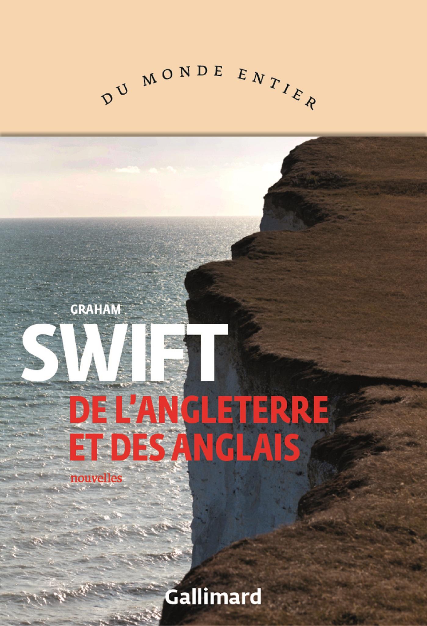De l'Angleterre et des Anglais | Swift, Graham