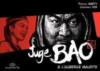 Juge Bao - Tome 4 - L'Auber...