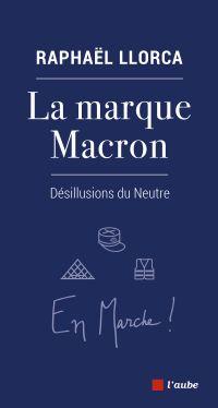 La marque Macron