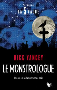 Le Monstrologue