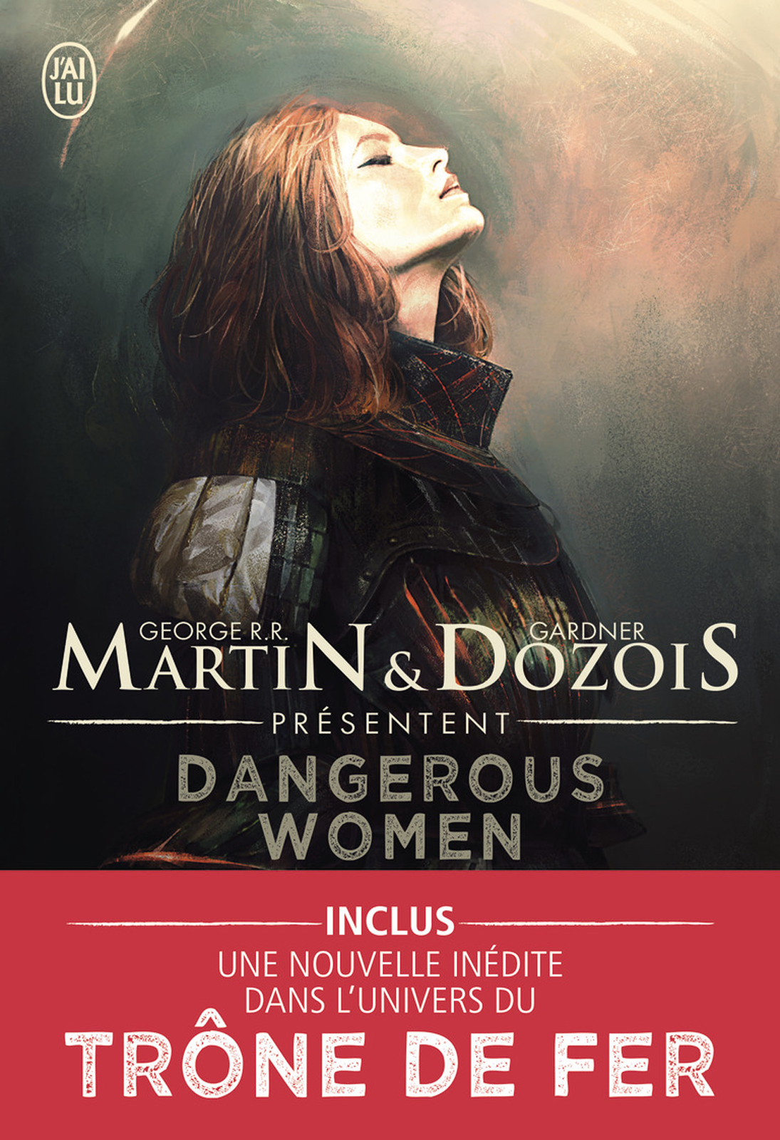Dangerous Women (Tome 1)