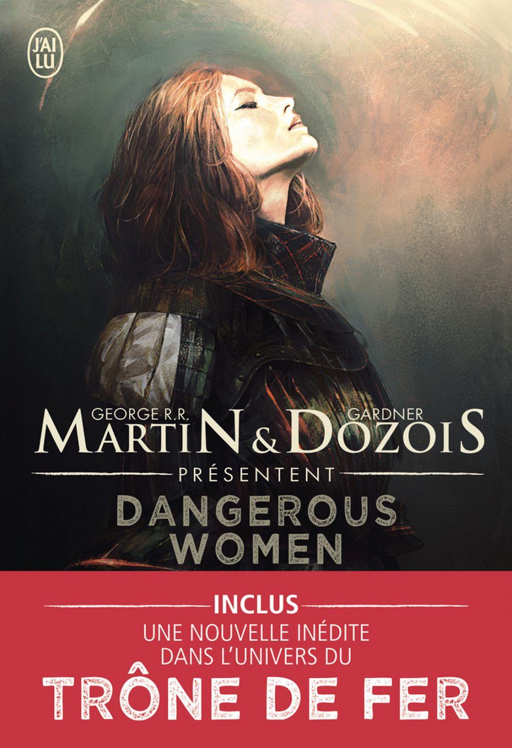 Dangerous Women (Tome 1) | Martin, George R.R.. Auteur