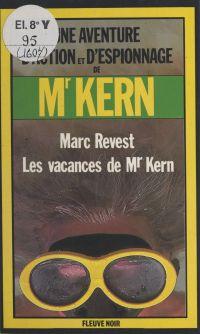 Les vacances de Mr. Kern