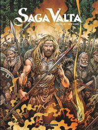 Saga Valta - Tome 3 - Saga ...