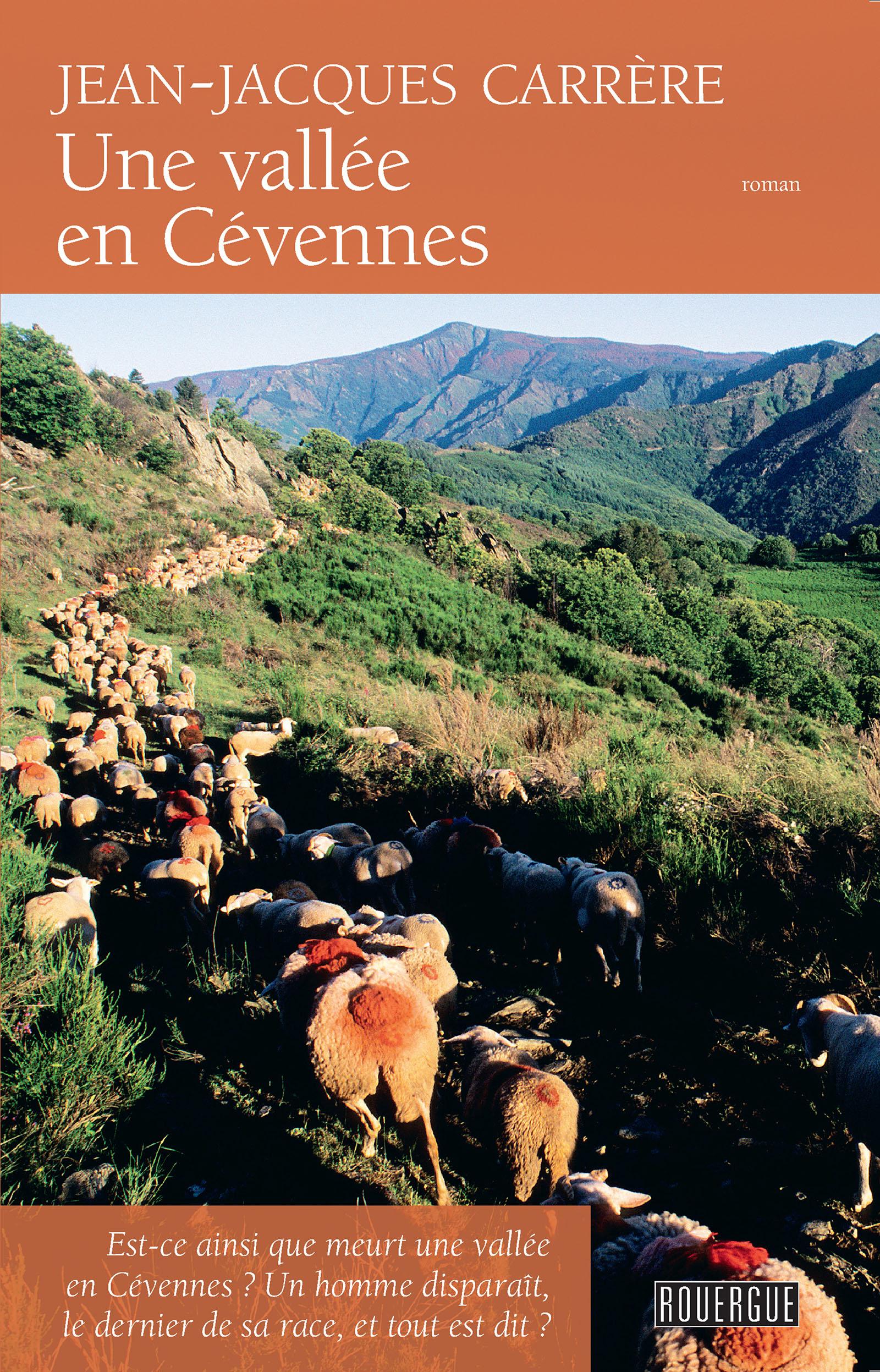 Une vallée en Cévennes