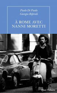 Image de couverture (A Rome avec Nanni Moretti)
