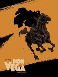 Don Vega - tome 1