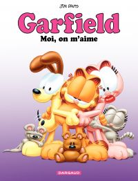 Garfield - tome 5 - Moi, on...