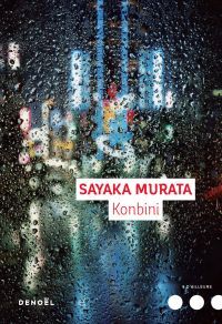 Konbini | Murata, Sayaka. Auteur