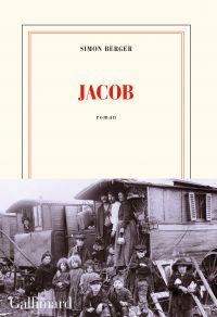 Jacob | Berger, Simon (1997-....). Auteur