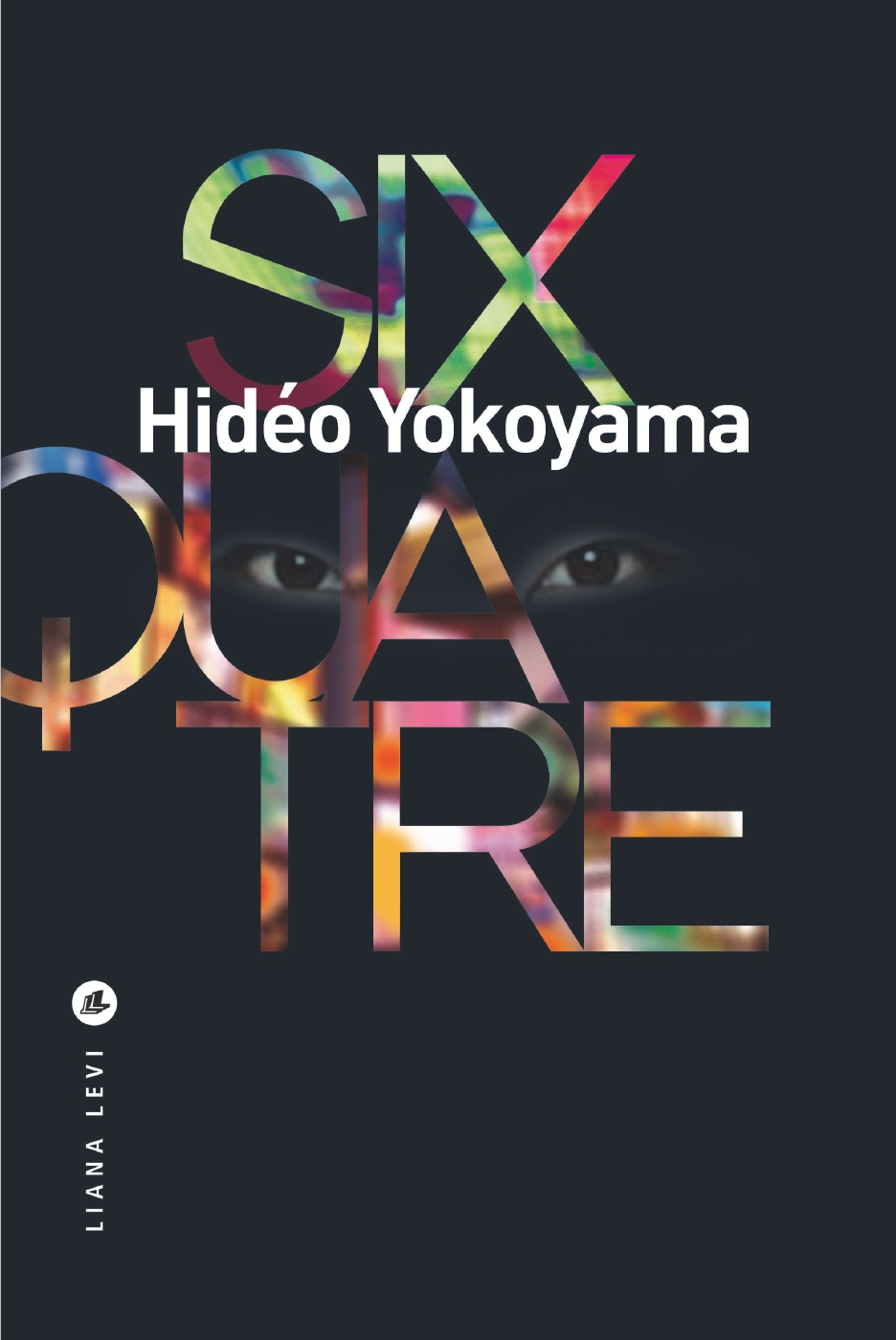 Six-quatre | Yokoyama, Hidéo