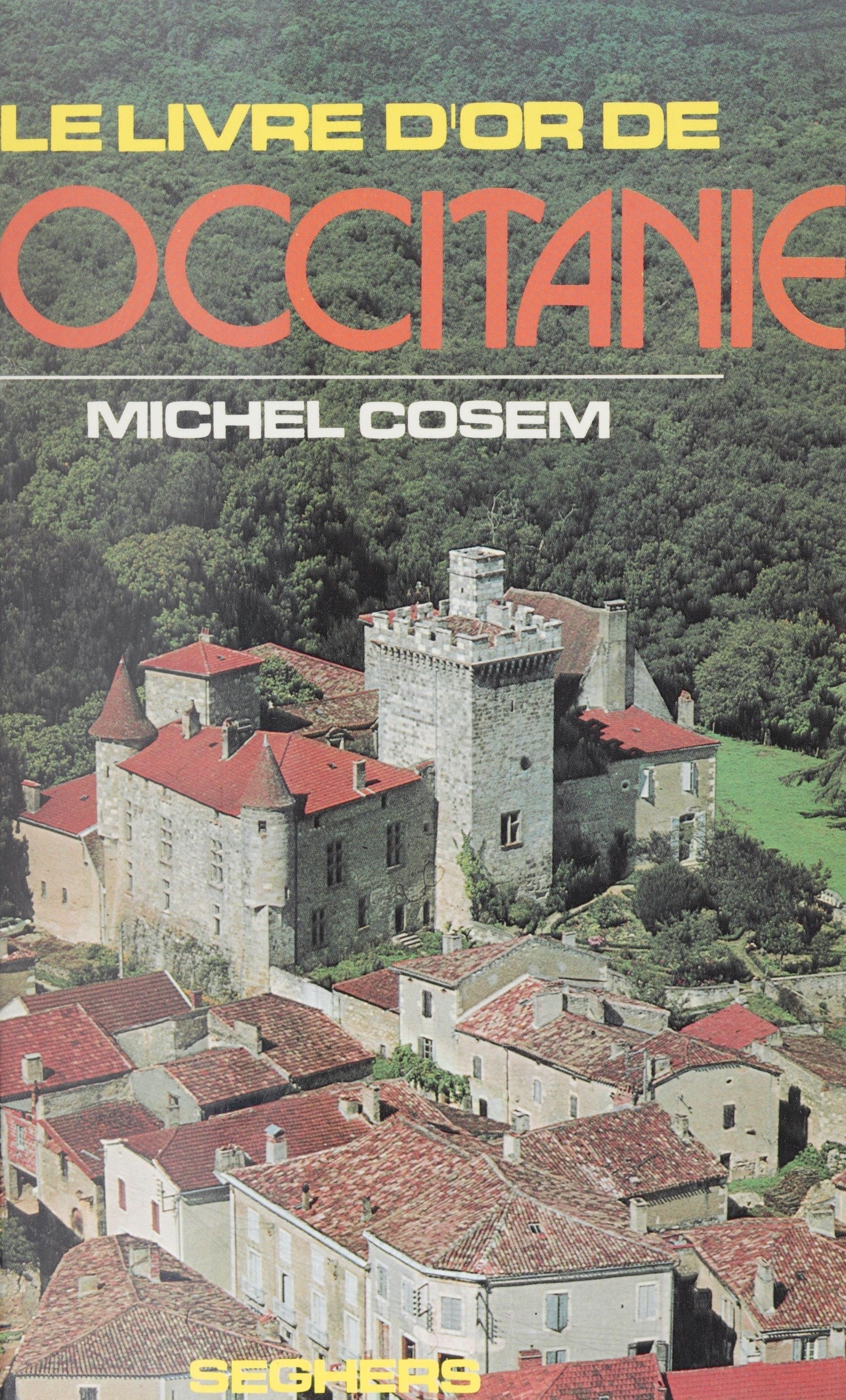 Le livre d'or de l'Occitanie