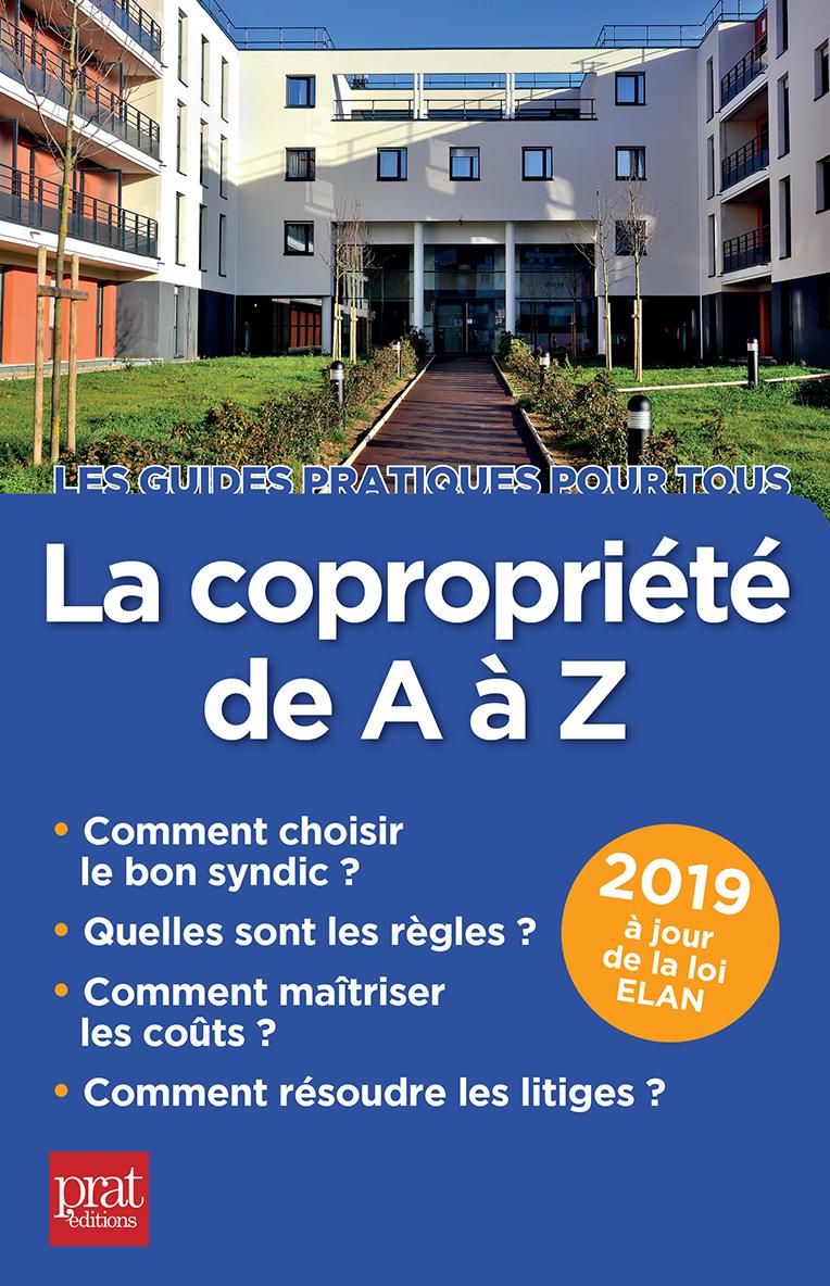 Copropriété de A à Z 2019