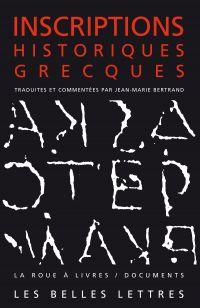 Inscriptions historiques gr...