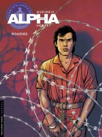 Alpha - tome 15 - Roadies