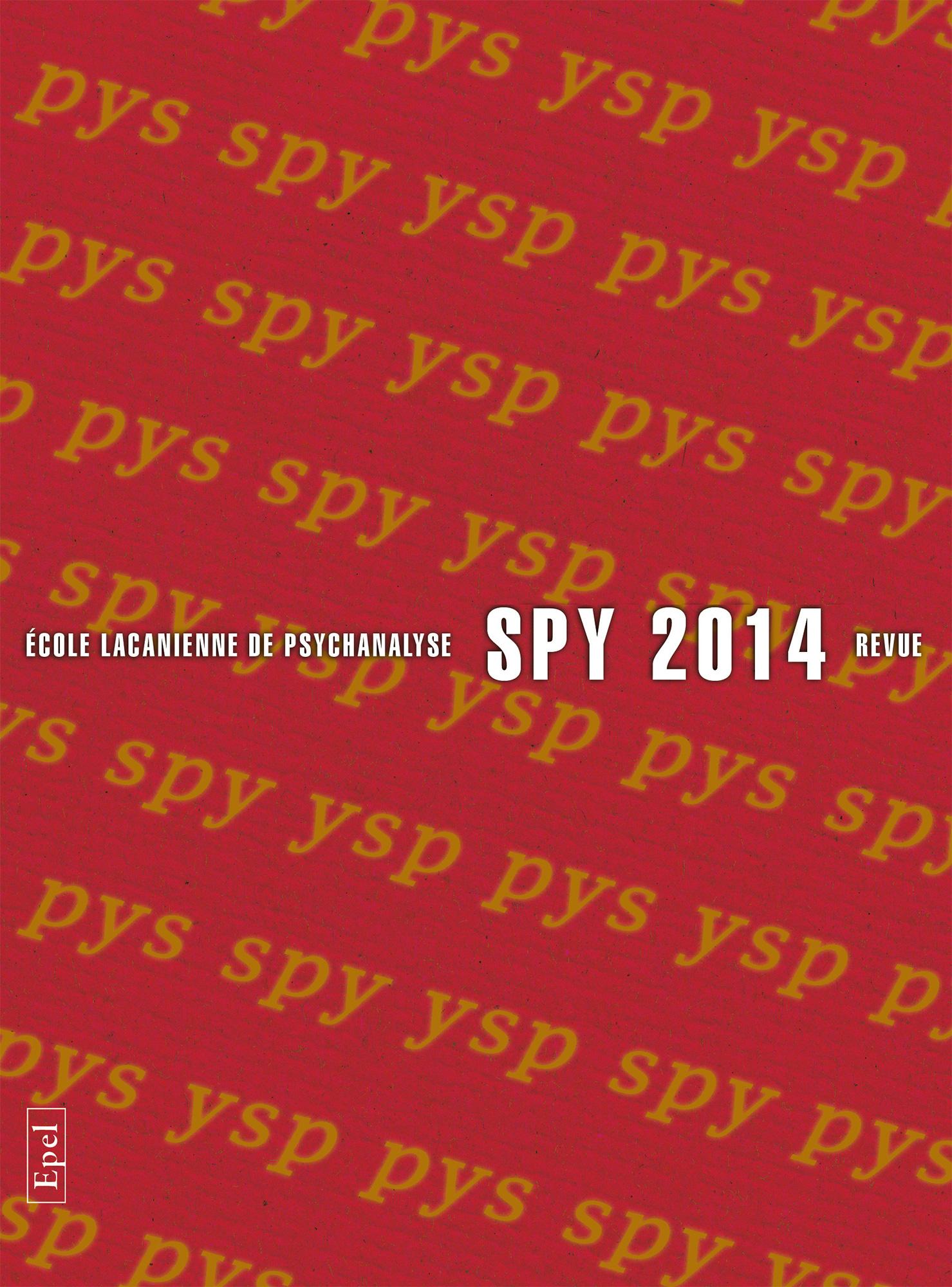 Spy 2014