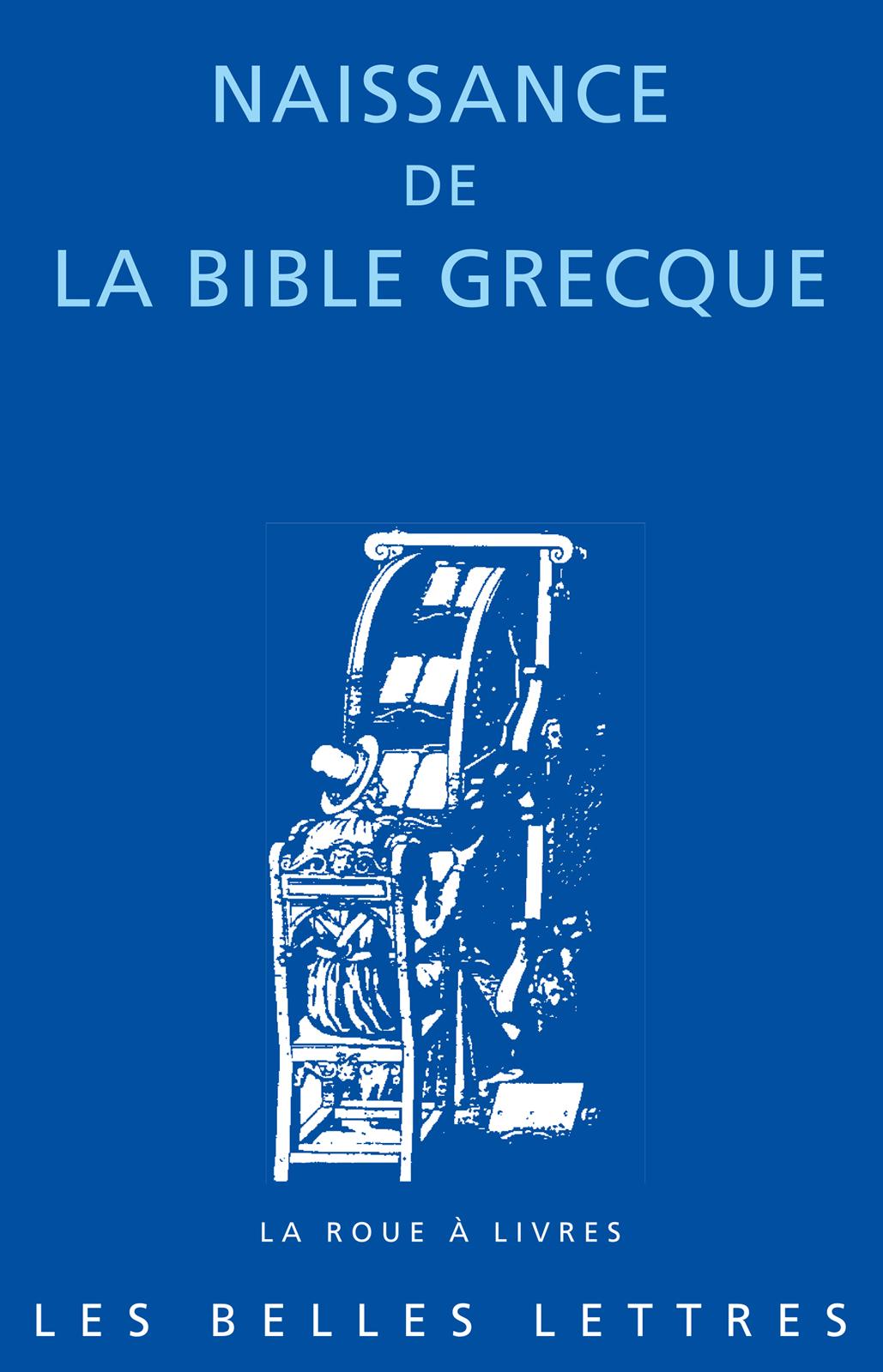 Naissance de la Bible grecque