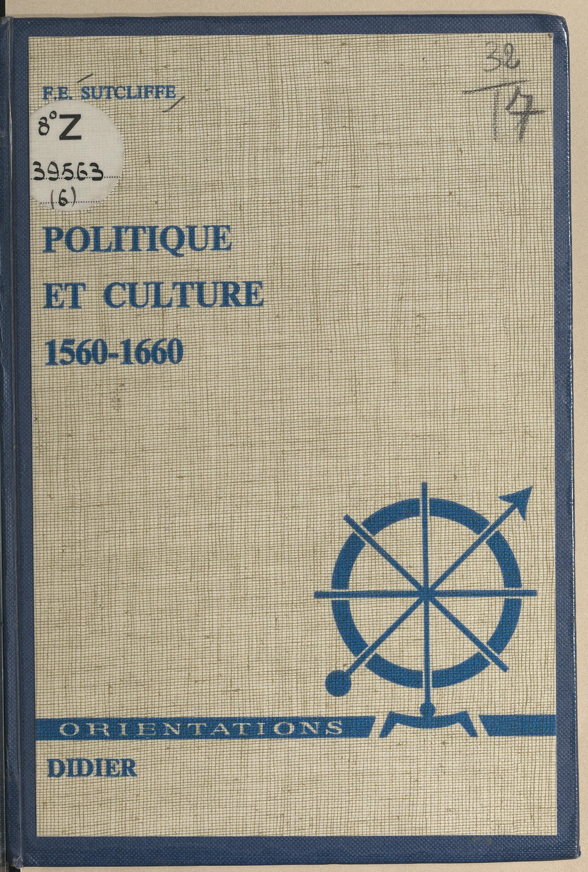 Politique et culture