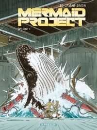 Mermaid Project - Épisode 5